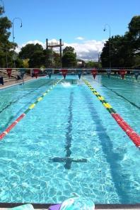 Harold Holt Swim Center
