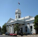 Glen Eira Town Hall