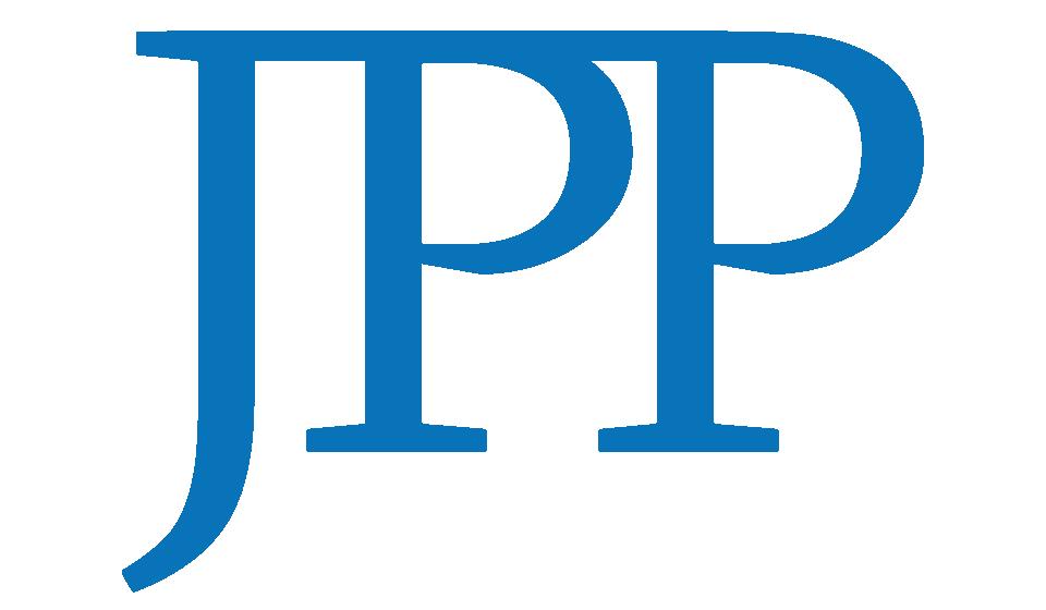 JPP Twitter Logo